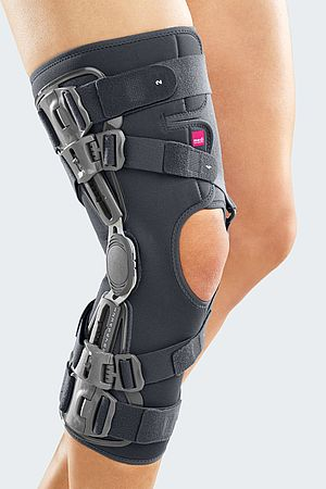 medi soft OA knee orthosis for gonarthrosis