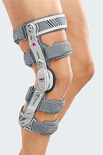 M.4s OA comfort knee orthosis for gonarthrosis