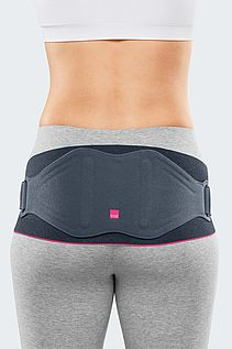 Lumbamed Sacro back support iliosacral joint syndrom